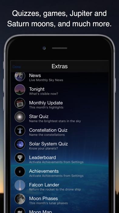 Pocket Universe: Virtual Sky Astronomy Screenshot 3