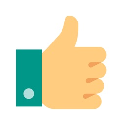 Thumbs Up - The Stickers