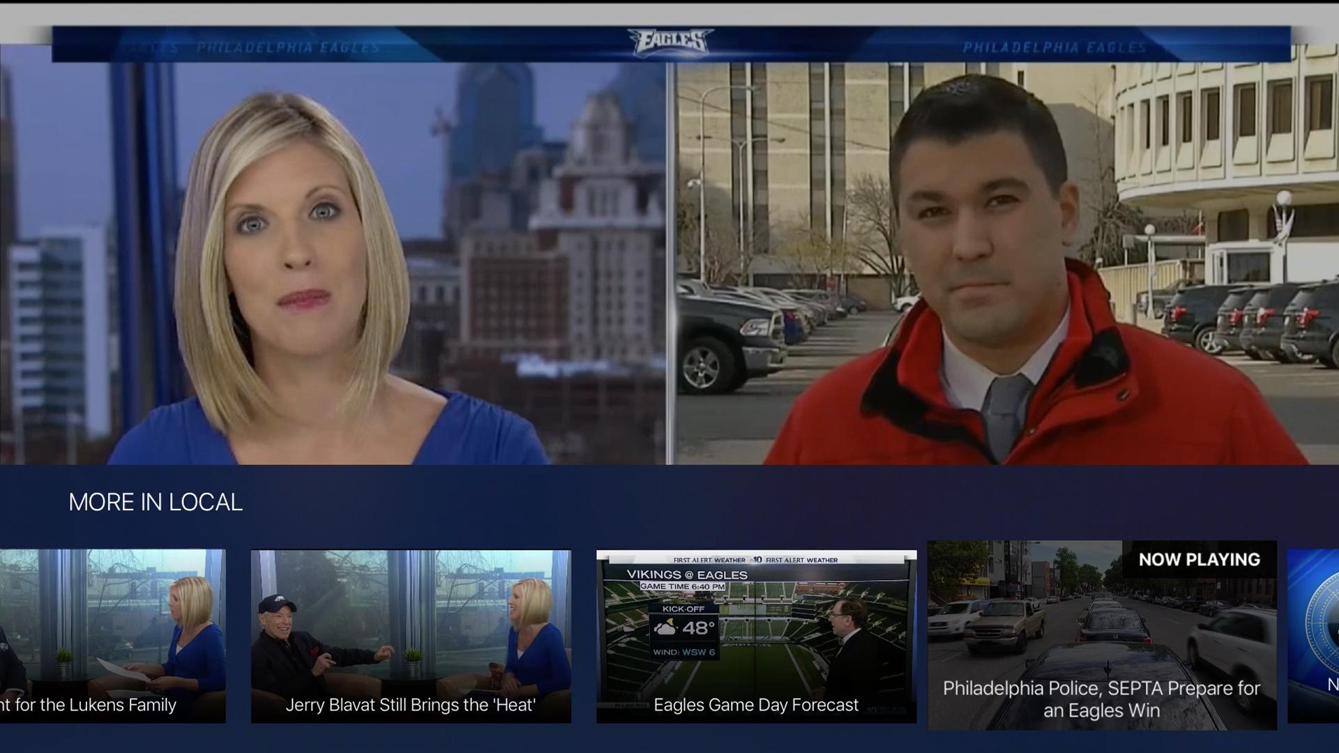 NBC10 Philadelphia screenshot 16