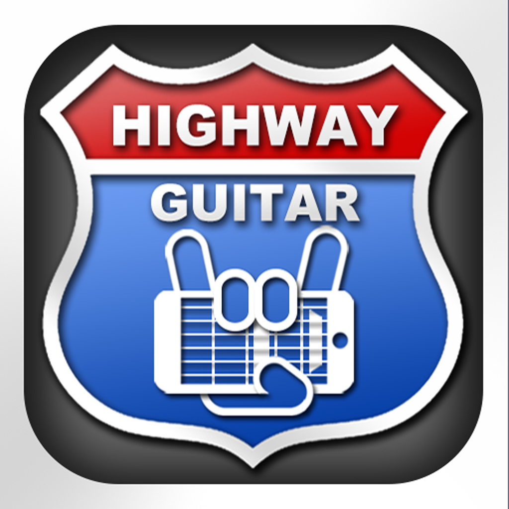 App Insights Highway Guitar The Way You Rock Virtual Electric