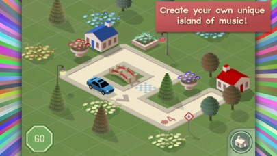 Isle of Tune Mobile screenshot1
