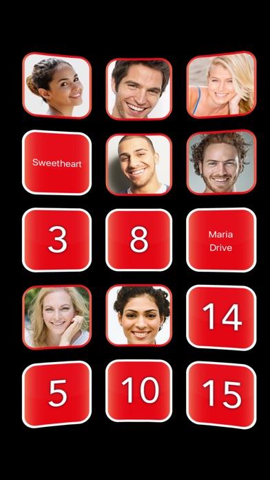 Screenshot #2 pour Quick Fav Dial
