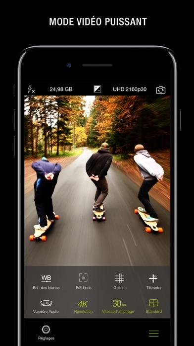 download ProCamera. apps 2