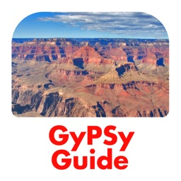 Grand Canyon South Rim GyPSy