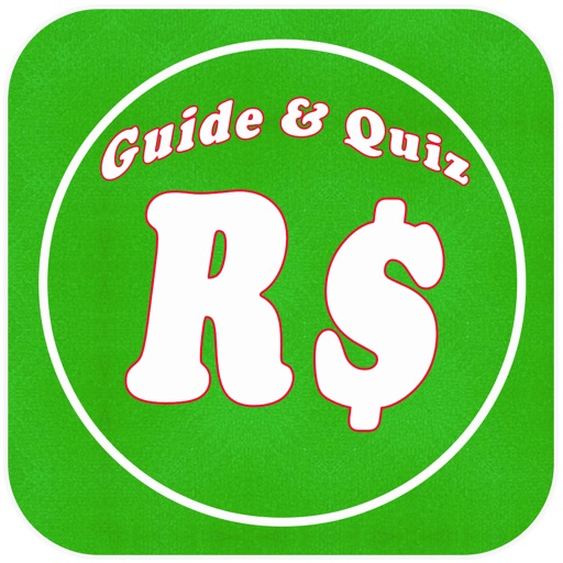 Robuxian for robux Quiz iOS App