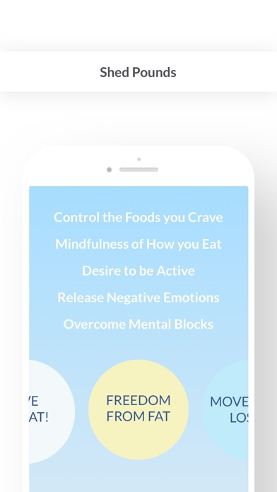 Weight Loss Hypnosis Lose Fat App Data & Review - Health
