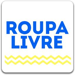 Ícone do app Roupa Livre