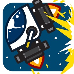Galaxy Hawk Alien Fire Shooter