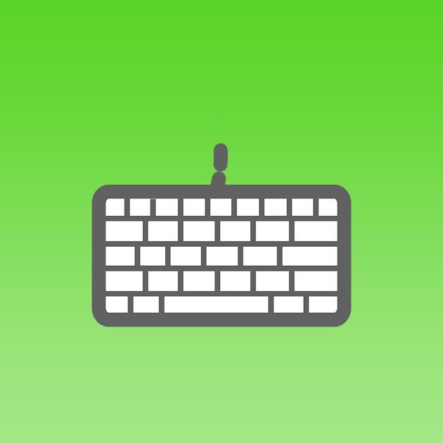 Татарская клавиатура на компьютере скачать