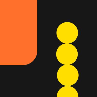 Snake VS Block app