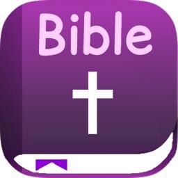 Easy BIBLE(Audio Books)KJV+WEB