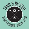 Tang & Biscuit