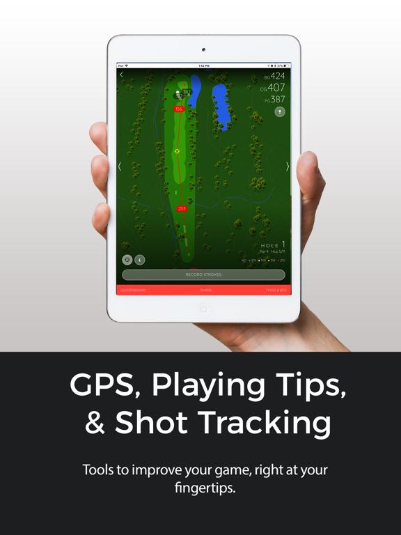 Paramus Golf Course screenshot 6