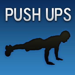 Push Ups - Fitness