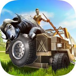 Animal Hunter: Safari Sniper 3D Games