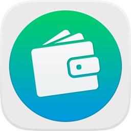 Moneyboard: Budget money spent