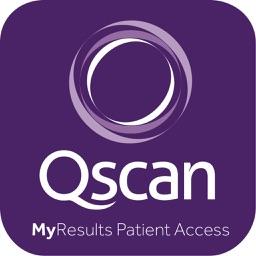 Qscan MyResults Patient Access