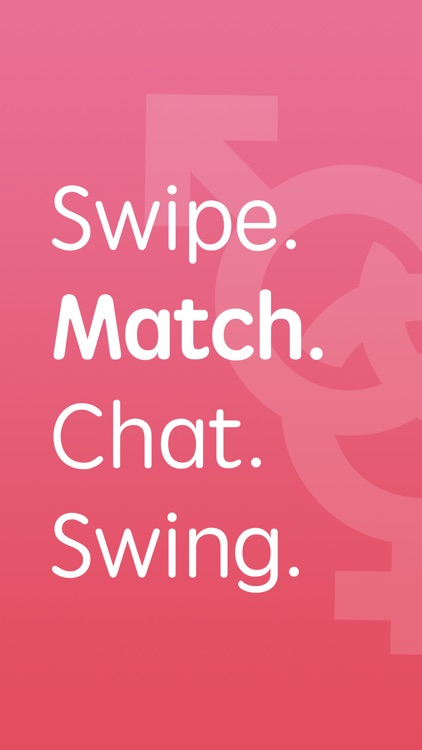 Couples Dating, Threesome App
