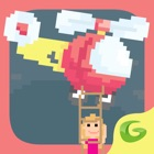 Helicopter Rescue : Fire Saga icon
