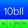 10BII Calc HD
