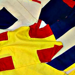 Signal Flags - A Mariner's Reference