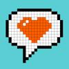 Pixel4u: 按数字填色的涂色游戏