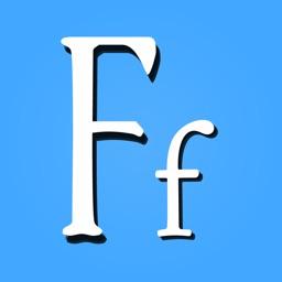 iFontz- Custom Fonts Installer
