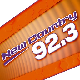 New Country 92.3