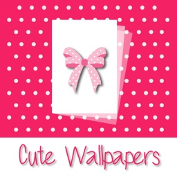 Cute Wallpapers pro for iPhone