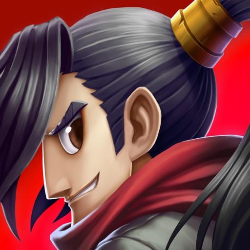 发条英雄-最酷的全民欢乐RPG手游