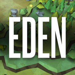 ‎Eden: The Game