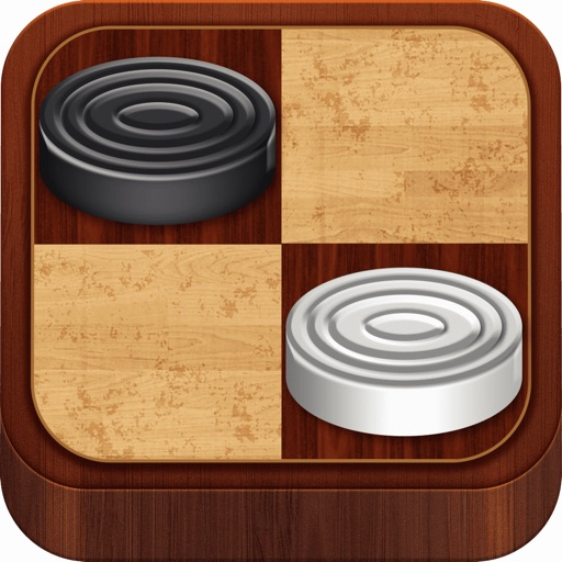 Download Checkers 2 Players: Online free for iPhone, iPod and iPad