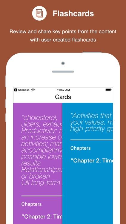 Habit 3 (with Video) screenshot-4