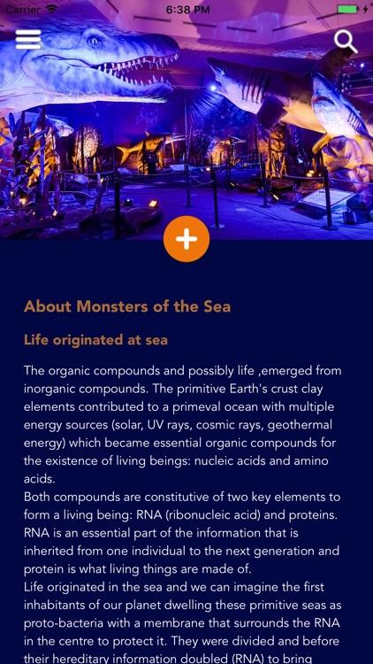 Monsters of the Sea screenshot-5