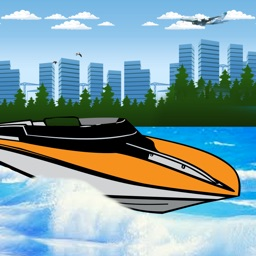 Naval Battleship War - Be a captain of your own ship. Sail, aim, boom and raid the pirates in the pacific sea.