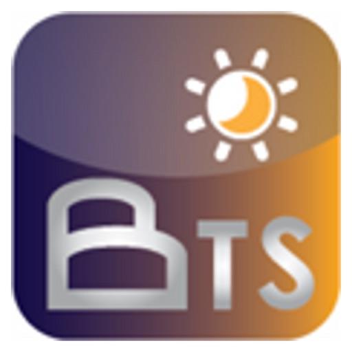 BedTimeSocial icon