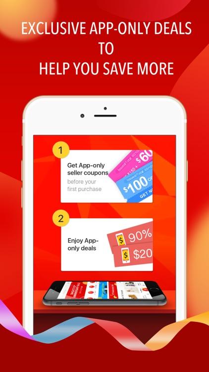 DHgate Shopping - Buy Fashion Clothing, Electronic screenshot-4