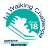 ACR Walking Challenge - iPhoneアプリ