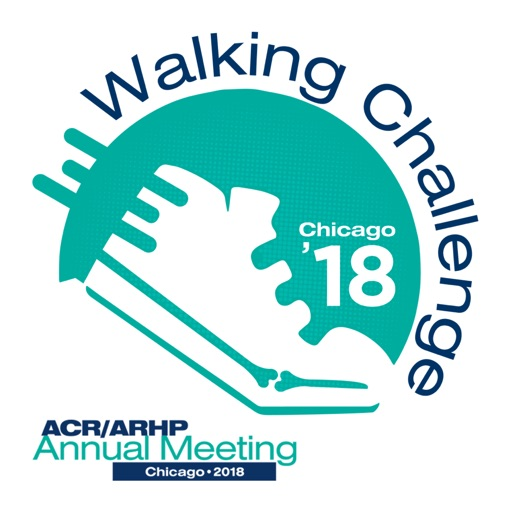 ACR Walking Challenge by American College of Rheumatology