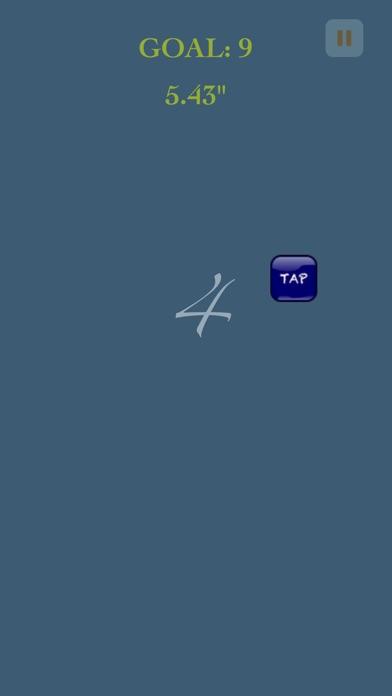 Speedster Tap. screenshot 1