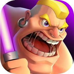Clash of Empires: Zombies War