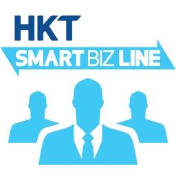 HKT Smart Biz Line - Workgroup