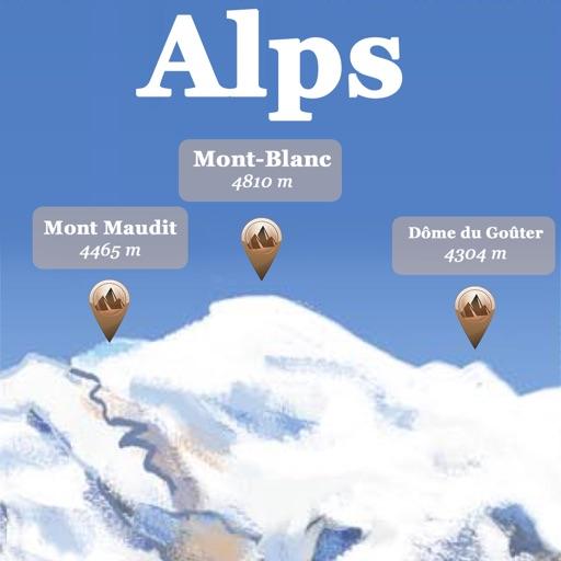 Alps Peaks AR