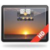 天氣HD - 動態壁紙和屏保 - Voros Innovation