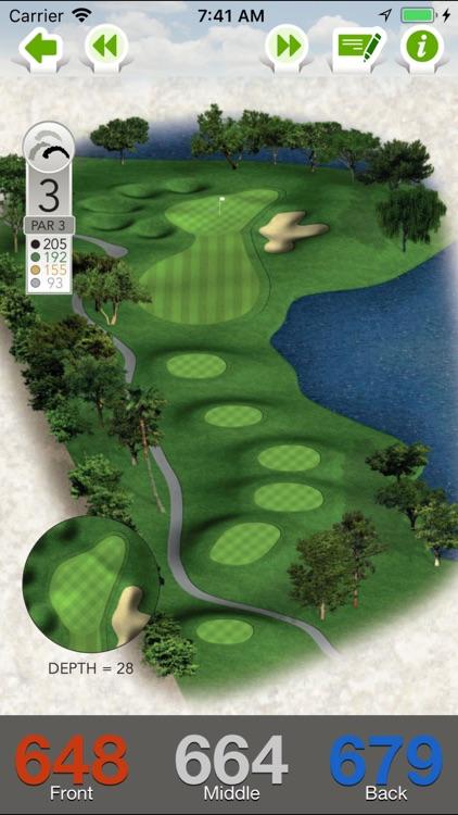 Superstition Springs Golf