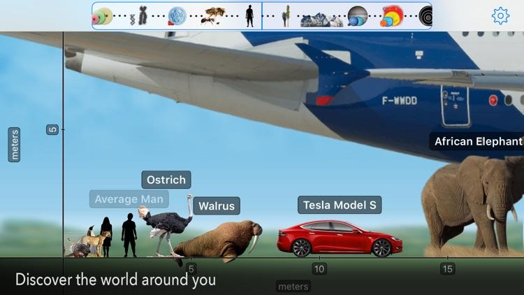 Universal Zoom screenshot-0