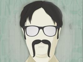Happy Movember, Folks
