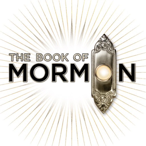 Book of Mormon Stickers