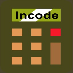 Incode by Outcode
