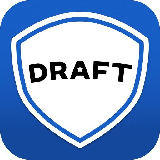 DRAFT - Daily Fantasy Football & Baseball Drafts
